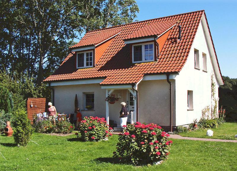 Ferienwohnung Pappelhof