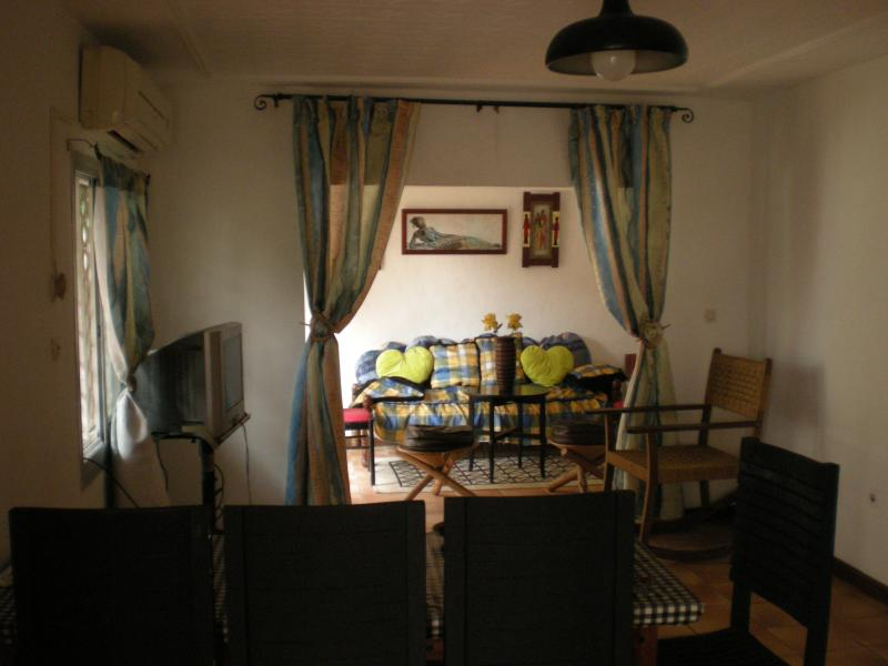 residence Akwa, holiday rental in Littoral Region