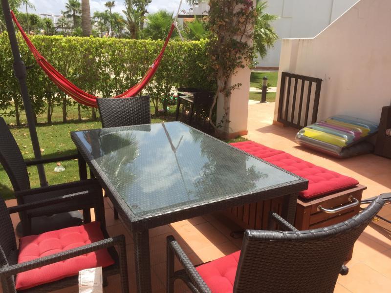 Condado De Alhama Murcia, holiday rental in Alhama de Murcia