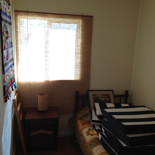 Bedroom 5, maids room
