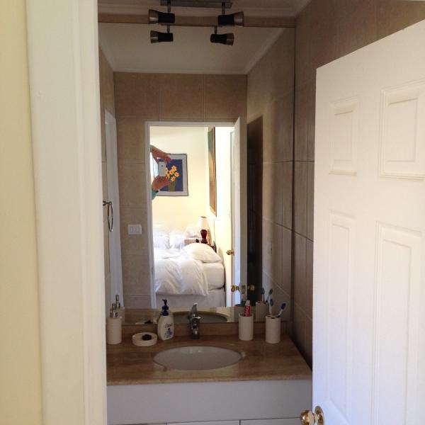 Bathroom (Bedroom 2) 1