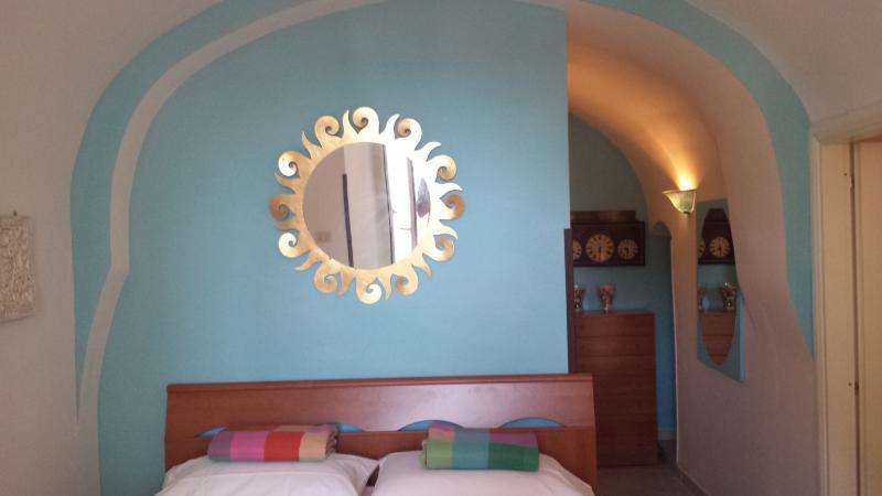 Terrazza Vitruvio, vacation rental in Maranola