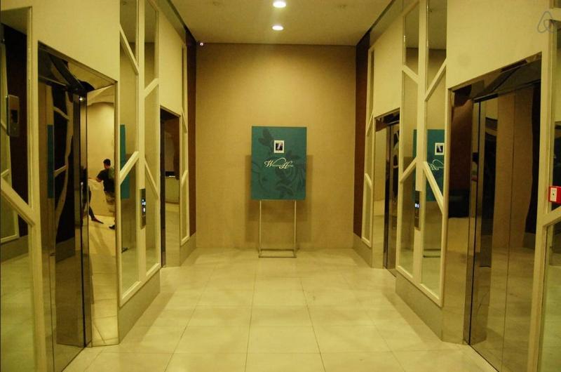 4 ascensores principales
