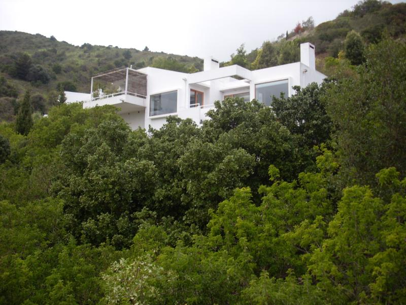 Wonderful House in Zapallar Chile, vacation rental in Maitencillo