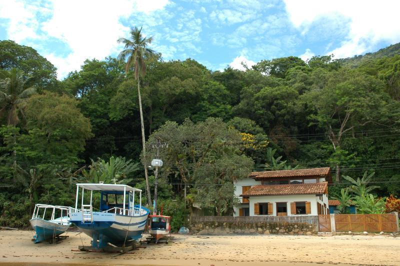 Casas do Canto - Abraao, vacation rental in Angra Dos Reis