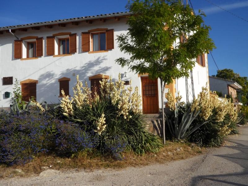 La Higuera, Cortijo Los Abedules, vacation rental in Quesada