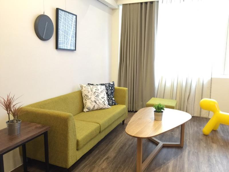 XiMen Apartment for 4, vacation rental in Taipei