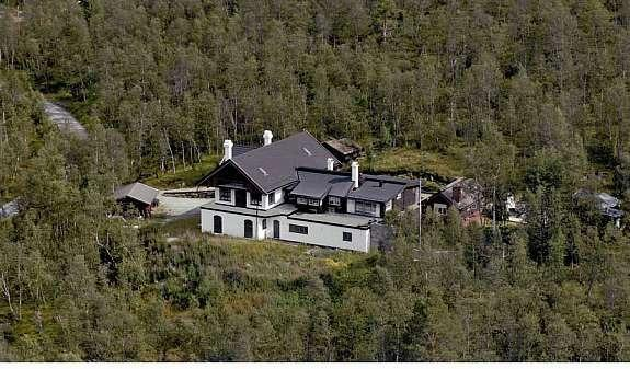 Mountain Apartment,GEILO.Stunning Panoramic Views., holiday rental in Nore og Uvdal Municipality