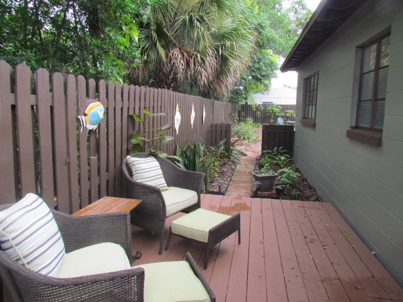 Winter Park-College Park-Orlando-1, holiday rental in Maitland