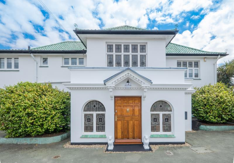 Marine Villa The Art Deco House Uk Isle Of Wight Updated