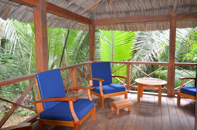 Cozy Eco Jungle Accommodation, holiday rental in Black Rock