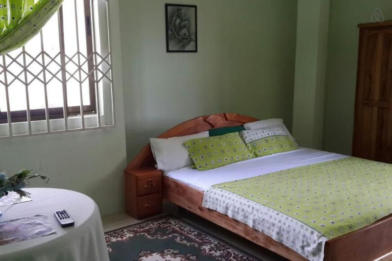 Innocent Guest House, vacation rental in Greater Accra