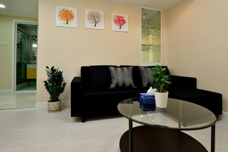 80% off! New 2BR TST Apartment., holiday rental in Hong Kong