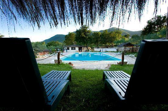 Al Settimo Cielo Apartament x2, holiday rental in Colfelice
