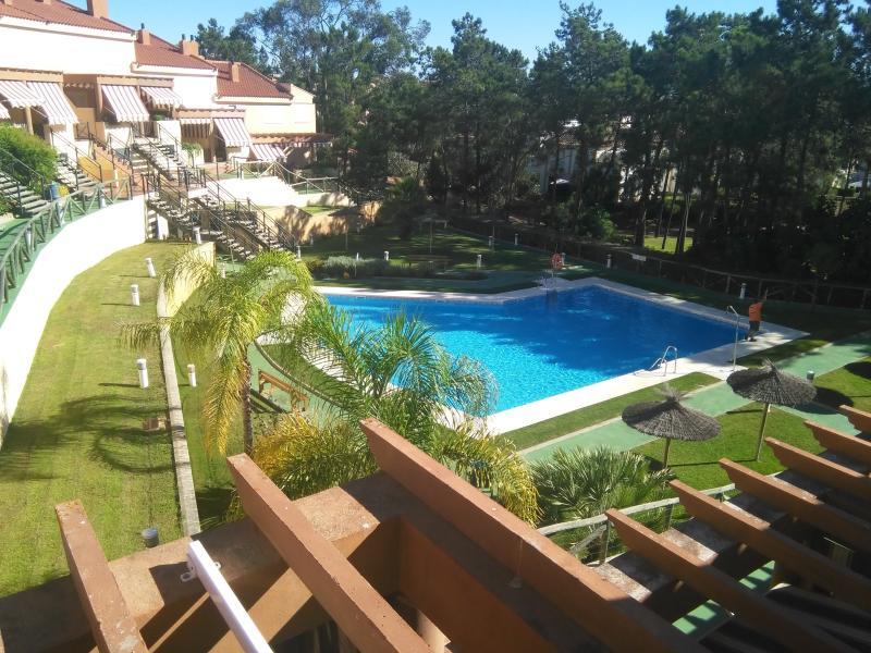 Common pool.