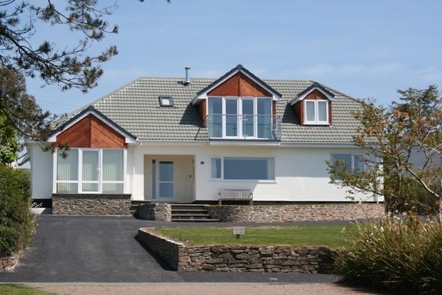 Bay View, holiday rental in Carlyon Bay