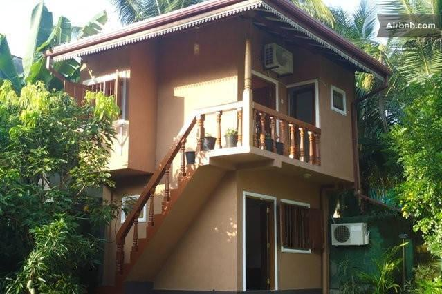 LUXARY STAY room 2, holiday rental in Ahungalla