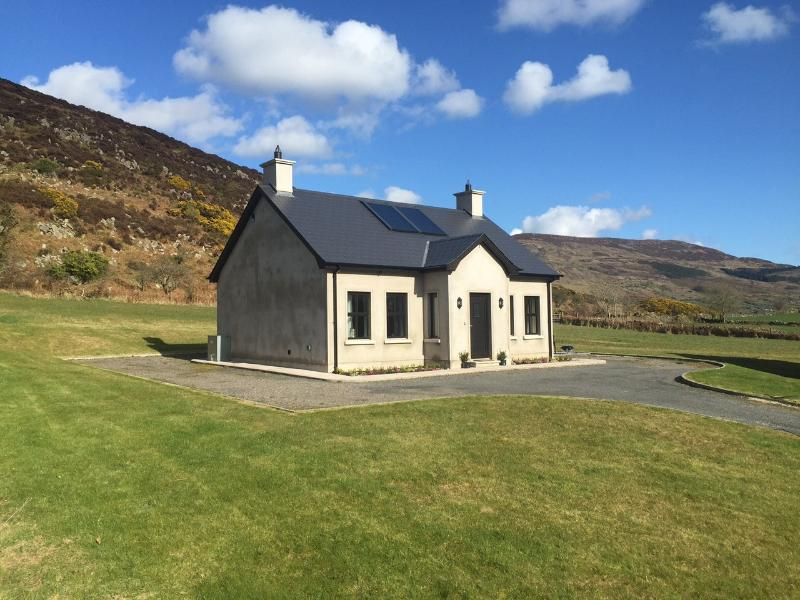 Mountain View, holiday rental in County Monaghan