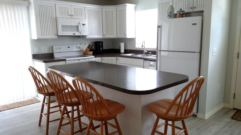 Comfortable  Village of the Arts Cottage, vacation rental in Bradenton