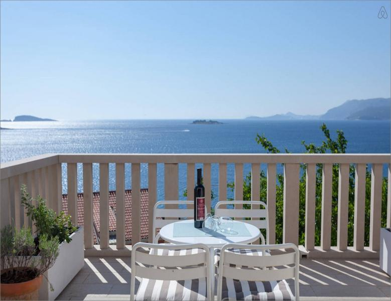 I Sassi Bianchi - West Villa, vacation rental in Cavtat