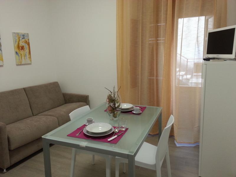 Appartamento Coralli Castellammare del Golfo, alquiler de vacaciones en Castellammare del Golfo