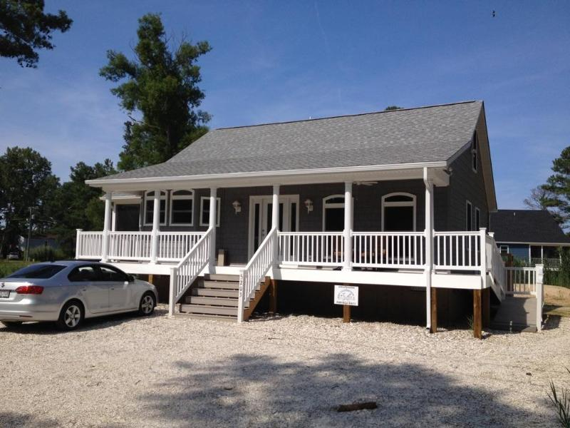 for rent 3 bed cottage in chincoteague island virginia usa holiday rh rentvacationhome com