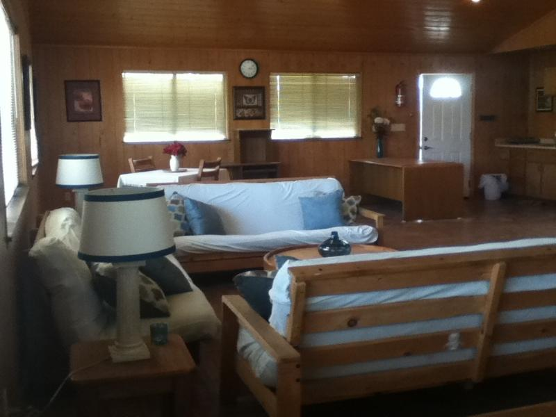 Private Quiet Retreat in Palomar Mtn foothills, holiday rental in Valley Center