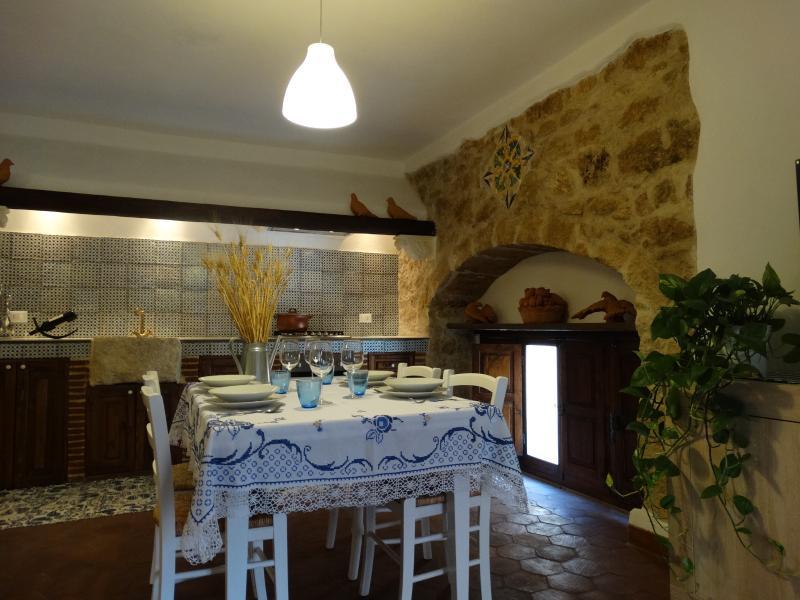 L'Arenaria Casa Vacanze, casa vacanza a Pachino