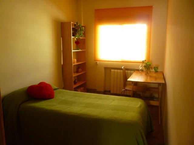 Habitación acogedora, location de vacances à San Fernando de Henares