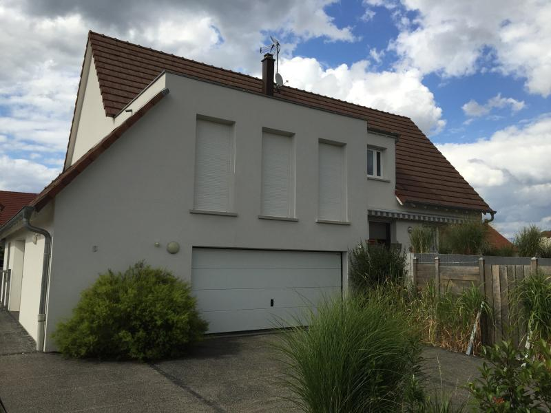APPARTEMENT, holiday rental in Gertwiller