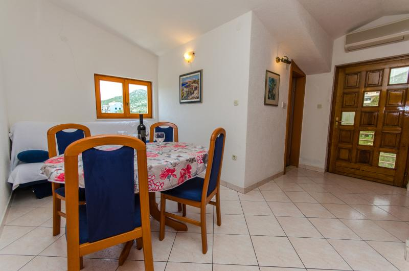 Apartments livingroom