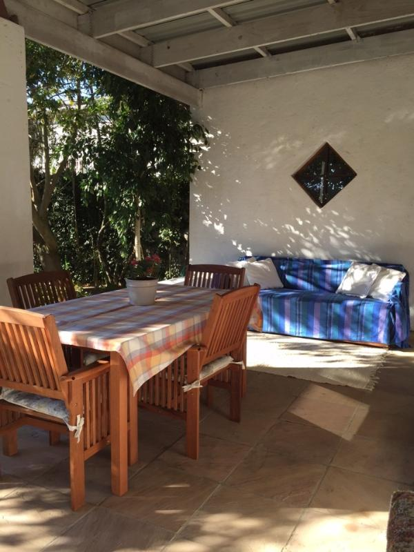 Garden Cottage by the Sea, holiday rental in Onrus