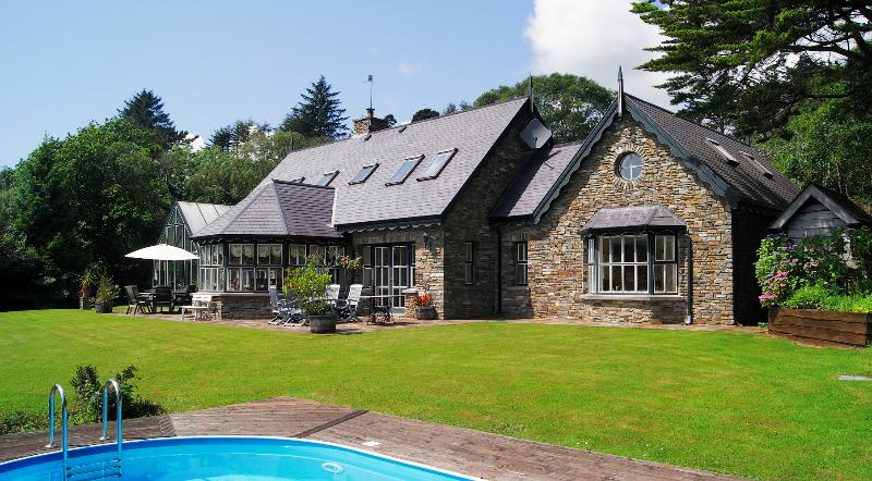 Seal cottage, holiday rental in Castletownbere
