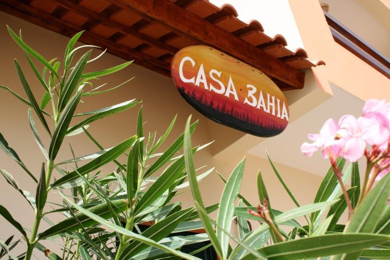 Casa Bahia 7 Balcone ad angolo gran vista Oceano, vacation rental in Espargos