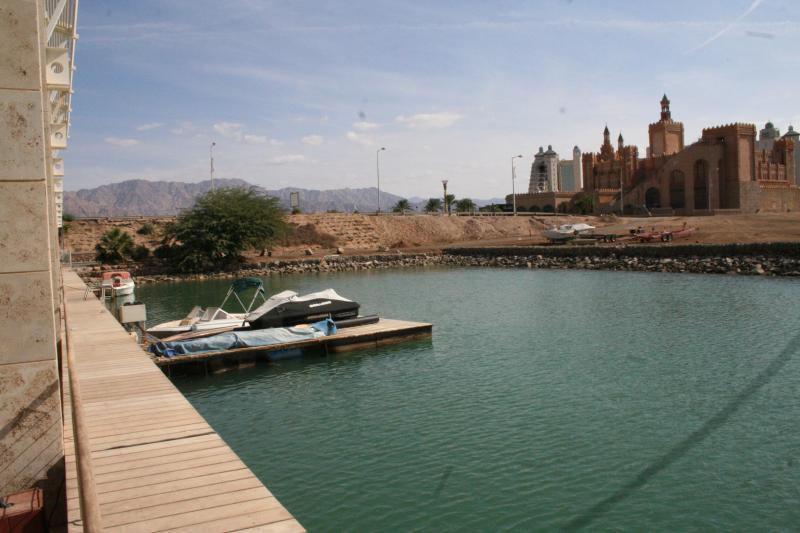Red Sea Getaway, holiday rental in Eilat
