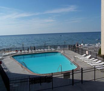 223 North Shore Drive # 207, location de vacances à South Haven