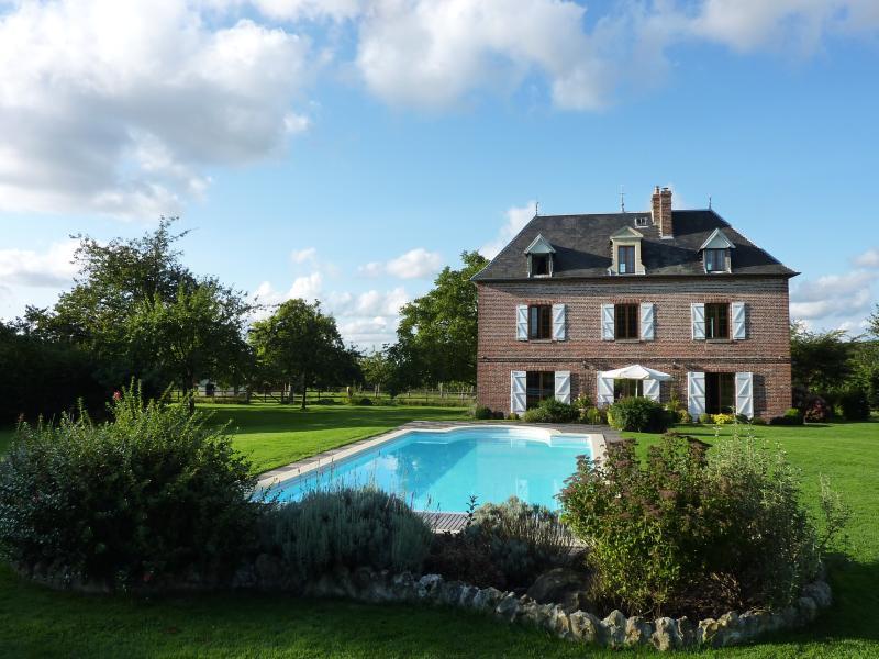 B&B House - garden & pool