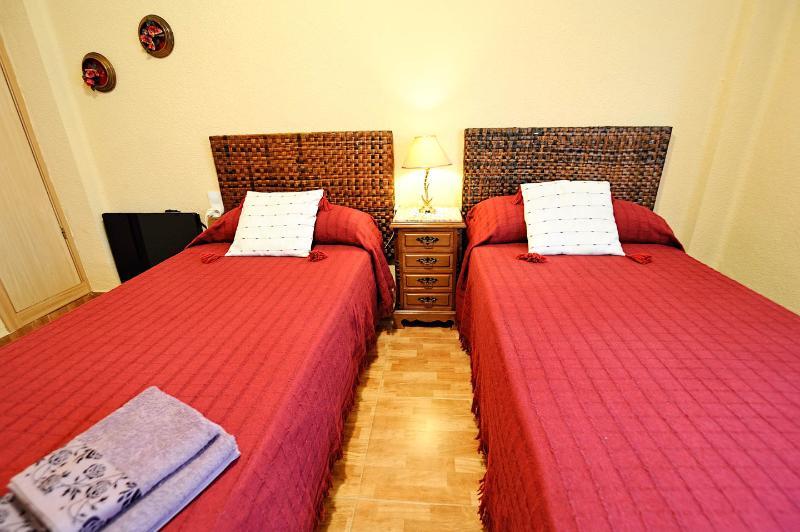 dormitorio  tabalet