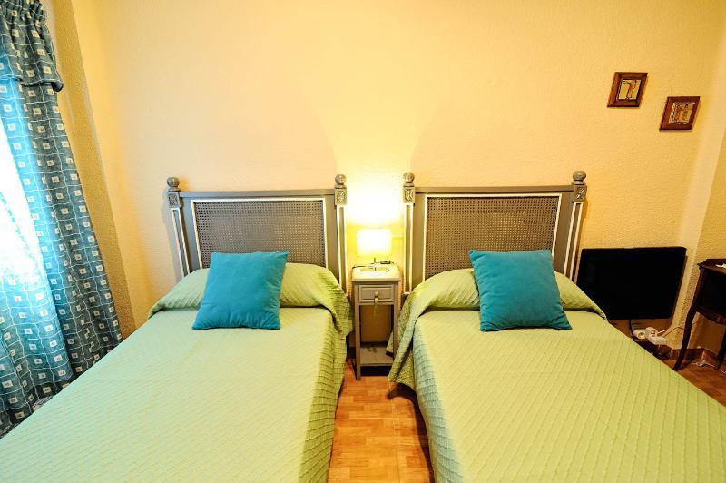 dormitorio - dolçaina