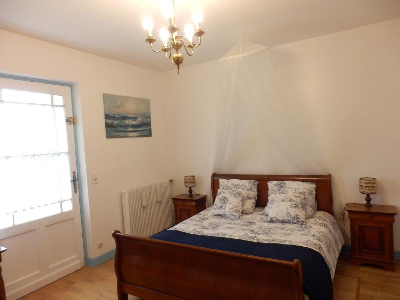 Chambre 'OCÉANE', holiday rental in Saint-Andre-et-Appelles