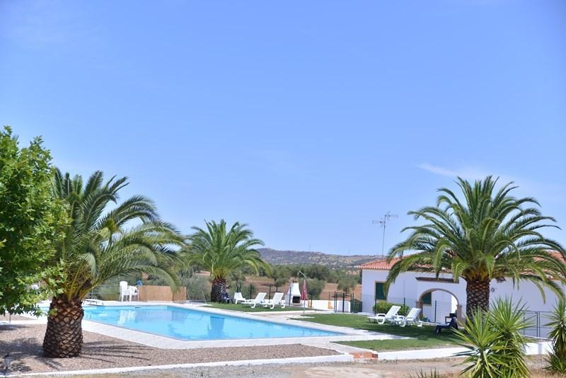 Break Holidays House,Alentejo| sua casa de férias familiar| your family cottage, vacation rental in Beja District