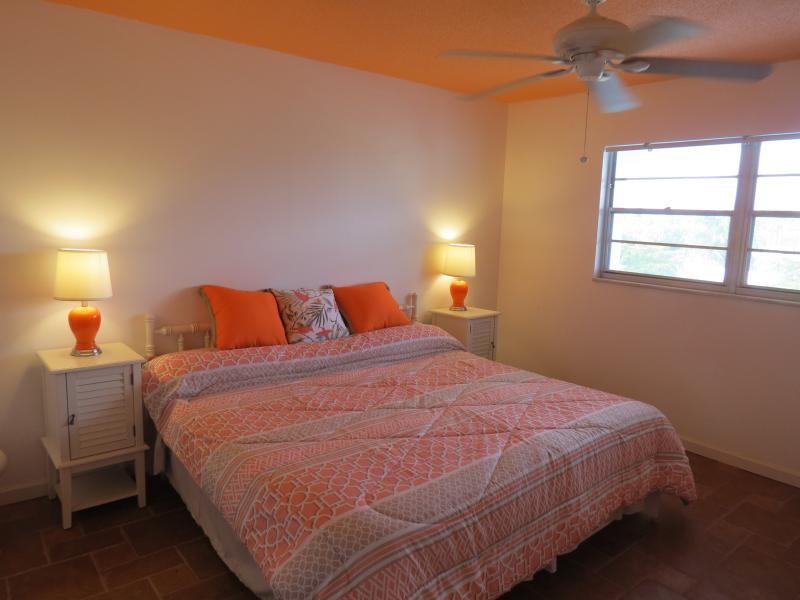 coral bedroom,all new