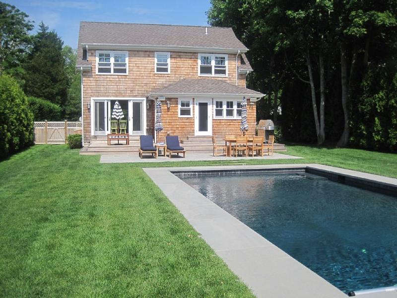 East Hampton Village Home - Pristine Condition, holiday rental in Sagaponack
