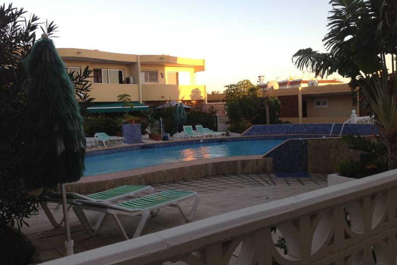 Apartamento San Agustin, vacation rental in Maspalomas