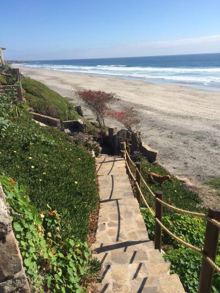 La Mision II - Amazing New Ocean Front House, holiday rental in La Salina