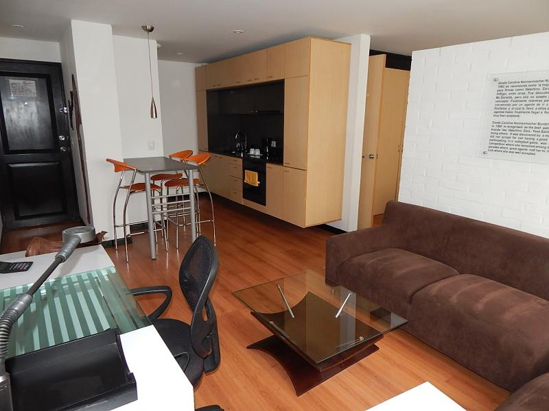 Great Apartments, vacation rental in Bogota