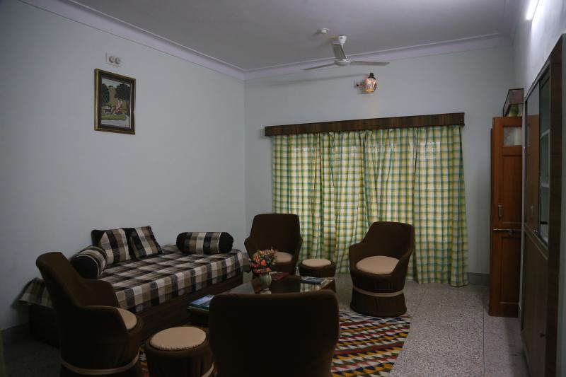 Raaga Home, vacation rental in Udaipur District