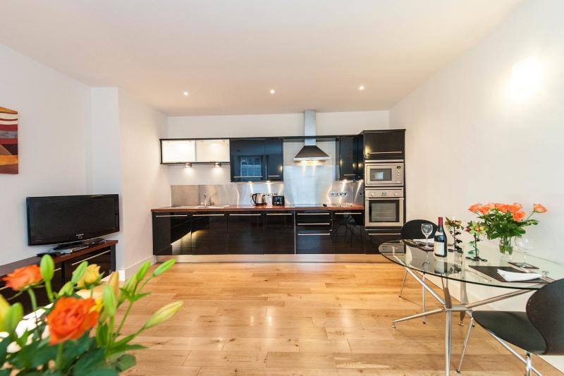 58A Cumberland StEdinburgh Vacation Apartments, holiday rental in Edinburgh
