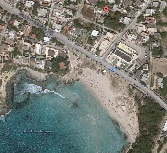 Alto Salento Puglia, holiday rental in Marina di Pulsano