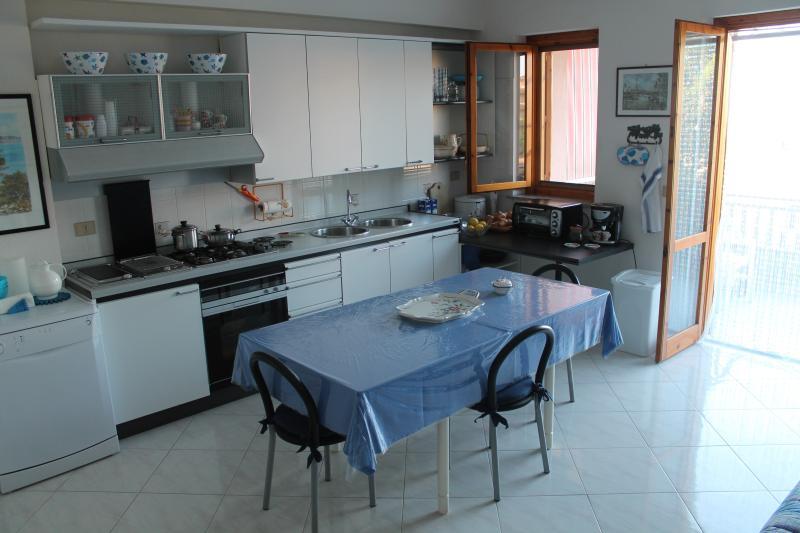 Casa Vacanze Mascali, location de vacances à Mascali